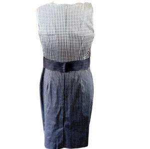 Ann Taylor Beautiful Sleeveless dress.